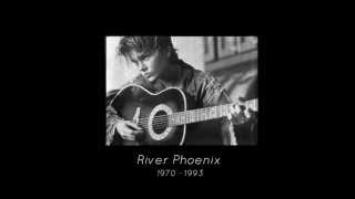 Tom Petty and The Heartbreakers - Ballad Of Easy Rider (dedicated to River Phoenix) rare