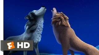 Alpha And Omega (12/12) Movie CLIP - A Wolf Wedding (2010) HD