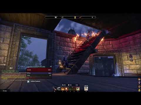 What is this cheat? — Elder Scrolls Online