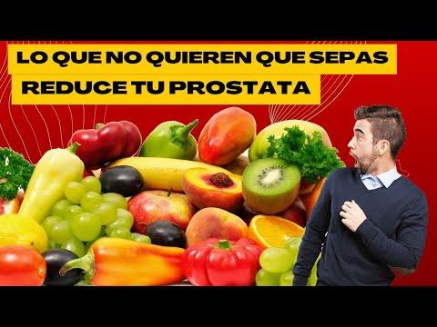 La rapidez con que se cura la prostatitis