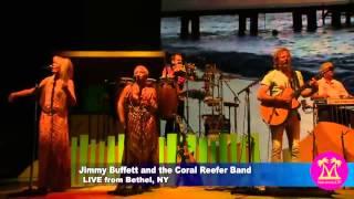 Jamaica Mistaica - Jimmy Buffett Live from Woodstock