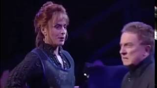 Poor Thing (Mrs. Lovett - Patti LuPone) - Sweeney Todd: The Demon Barber of Fleet Street (2001)