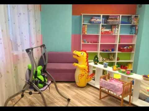Частный домашний детский садик. Ижевск