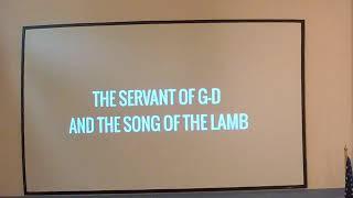 Shabbat Service - October 19, 2019