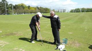 Adam Hayes lesson with Denis Pugh - Kings of Distance