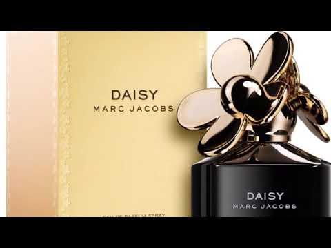 Marc Jacobs 50 ml EDP Spray + 150 ml Body Lotion
