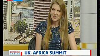 UK-Africa Summit | Bottomline Africa