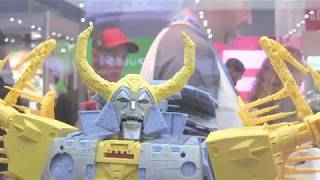 Hasbro's Unicron Toy Might Survive After All