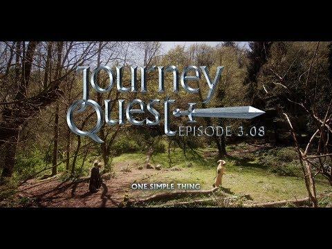 Brnkačka - JourneyQuest (S03E08)