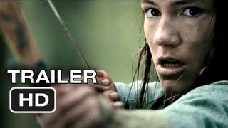 Escape (2012) Video