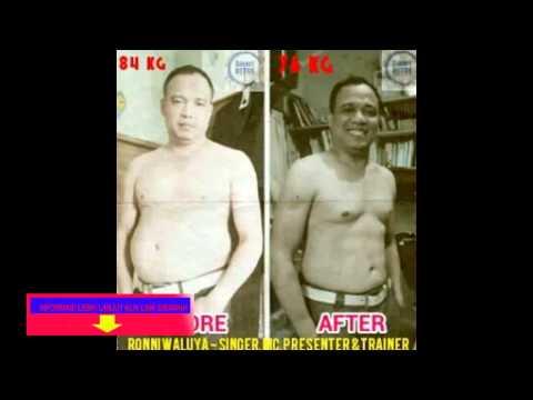 Daging kedelai dalam menurunkan berat badan