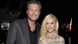 'The Voice': Blake Shelton Uses the 'Gwen Stefani Card' to Beat Adam Levine for a Contestant!
