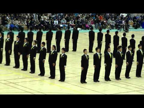 Απίστευτη παρέλαση Ιαπώνων, φοβερό!