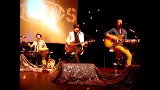 The Trews - Live - Yearning - Hamilton