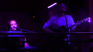 Antimatter feat. Vic Anselmo - Here Come The Men - Live in Bochum - 05.02.2013