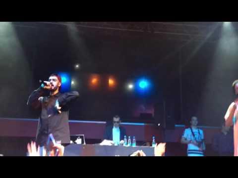MiyaGi & Эндшпиль - Рапапам ( концерт в Москве )