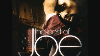 Joe   STREET DREAMS 2003