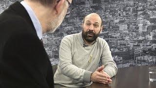 Entrevista d'Antoni Bassas a Marcel Mauri
