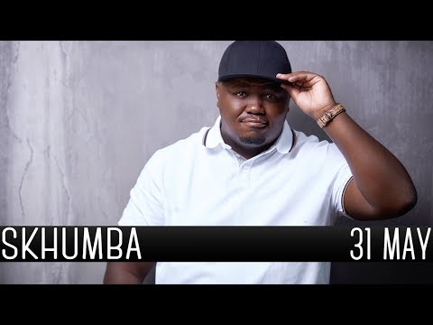 Skhumba Talks About Jub Jubs New Cheaters Show
