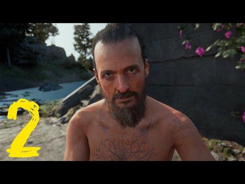 Far Cry New Dawn - Gameplay Walkthrough Part 2 - Joseph Seed & Ethan Seed