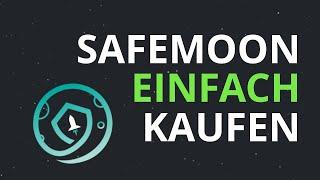 Wo kannst du SafeMoon Crypto kaufen?