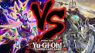 Competitive Yu-Gi-Oh! Duels: Altergeist vs. Crusadia Guardragon! (April 2019)