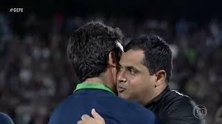 HD | Globo Esporte PE - Santa Cruz 2 X 0 Fluminense Pela 4ª Fase Da Copa Do Brasil 2019