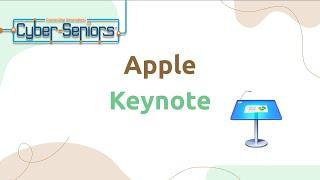 Create Presentations with Apple Keynote