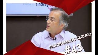 PANORAMA DO SEGURO RECEBE O PRESIDENTE DA FENASAÚDE