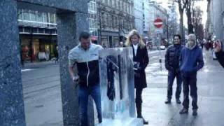 Be Stupid to Get a Free Diesel Jeans (Switzerland)