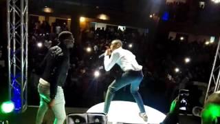 DJ Bongz & Sobz Perform Ofana Nawe - GwaraGwara