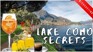 🍷 Visit North Italy: Lake Como 2019 4K | How To Spend A Day in Como