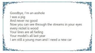 Jude - The Asshole Song Lyrics