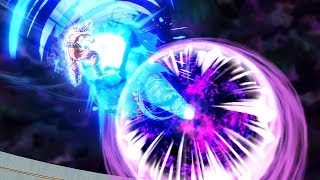 Can all Ultimates push back Gigantic Ki Blast?! - Dragon Ball Xenoverse 2