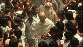 Gandhi   Trailer (1982)