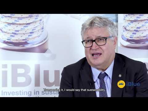 Alberto Felice De Toni spiega il valore della sostenibilità