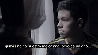 """""""Reflexión de cuarentena"""" Javier Ávalos"""