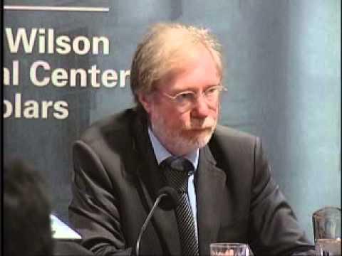 The Bottom Billion: Strategies for Failing States part 1
