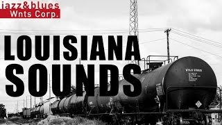 Louisiana Sounds - Relaxing Delta Blues Playlist