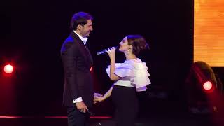 Arame & Anna - Imn Es (Live In Concert / Moscow 2017)