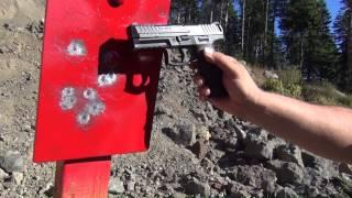 Hk VP9 vs Walther PPQ (HD)