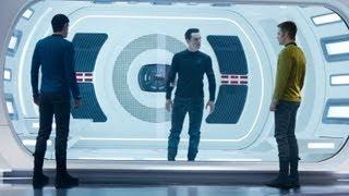 Star Trek Into Darkness Annoucement VO