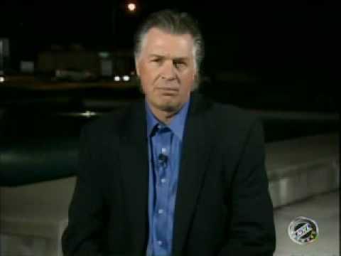 Barry Melrose Interview