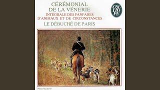 La 3e Tête - La 4e Tête - La 4e De Bourbon - Le Dix-cors Jeunement - La Royale