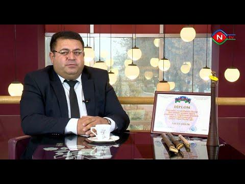 Musiqi irsimizi yaşadanlar - Quliyev Nihad 16.12.2020