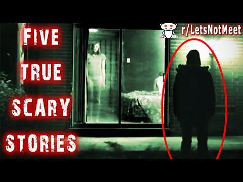 Download 5 Creepiest Most Popular True Scary Stories On Reddit Best