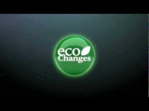// Eco Changes: An Introduction