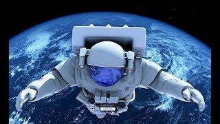 Инопланетяне существуют, а НАСА это скрывает. Кого астронавты могли  видеть на Луне? Док. фильм.