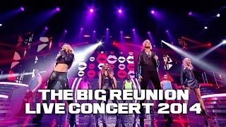 GIRL THING - LAST ONE STANDING (THE BIG REUNION LIVE CONCERT 2014)