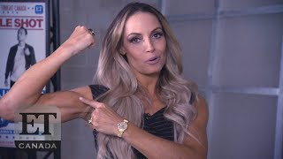 Trish Stratus' dream Mixed Match Challenge partner (The Title Shot)